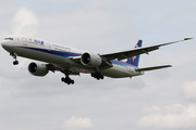 Boeing 777-381/ER (JA785A)