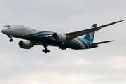 Boeing 787-9 Dreamliner (A4O-SF)