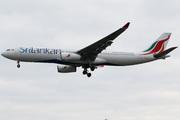 Airbus A330-343 (4R-ALQ)