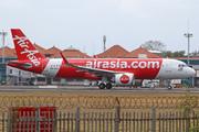 Airbus A320-251N (9M-RAJ)