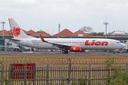 Boeing 737-9GP/ER (PK-LPY)