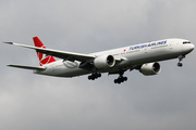Boeing 777-36N/ER (TC-LKB)