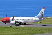 Boeing 737-8JP/WL (EI-FJB)