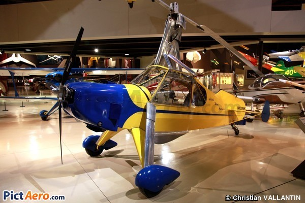 Little Wing LW-5 (Experimental Aircraft Association (EAA))