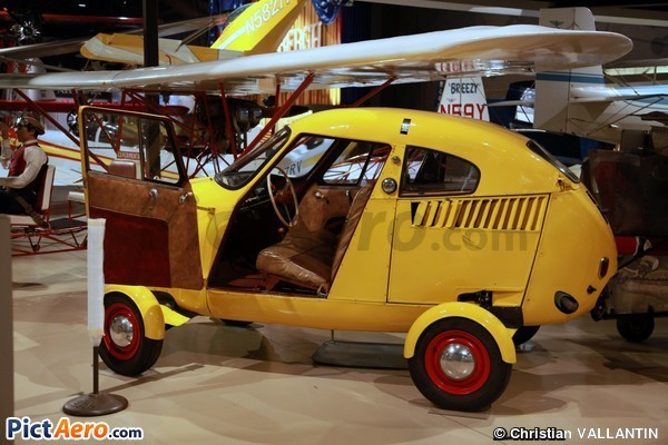 Taylor Aerocar (Experimental Aircraft Association (EAA))