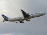 Airbus A340-313X (F-GLZU)