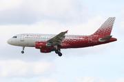 Airbus A319-112 (EI-EZD)