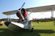 Grumman J2F-6 Duck