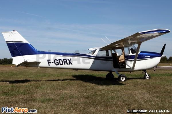 Reims F172-M Skyhawk (Private / Privé)
