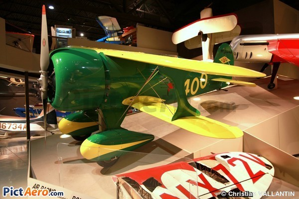 Laird LC-DW500 (Experimental Aircraft Association (EAA))