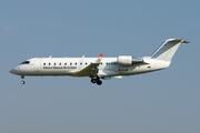 Bombardier CRJ-200LR (D-AGRA)
