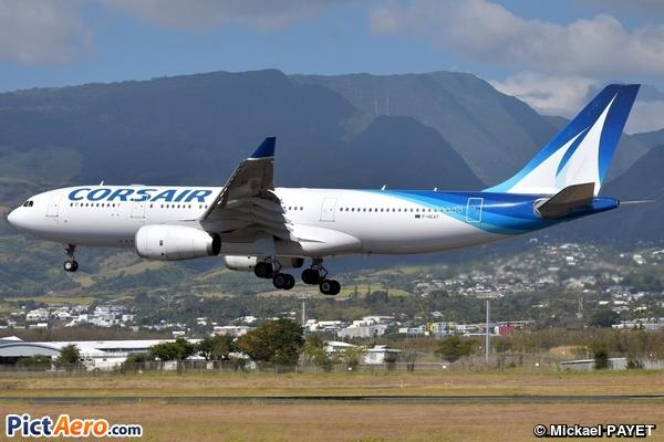 Airbus A330-243 (Corsair)
