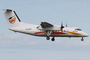 De Havilland Canada DHC-8-102 (C-GUXF)