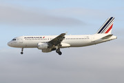 Airbus A320-214 (F-HBNG)