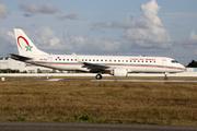 Embraer ERJ-190AR (ERJ-190-100AR) (CN-RGQ)