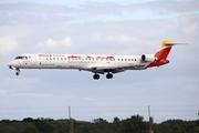 Canadair CL-600-2E25 Regional Jet CRJ-1000 (EC-MLO)