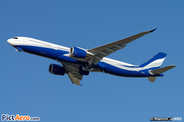 Airbus A330-941neo (Hifly)