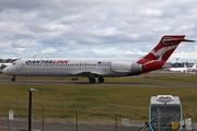 Boeing 717-231 (VH-NXQ)