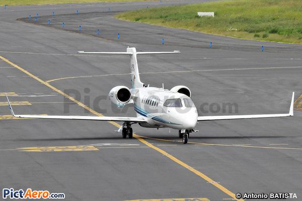 Learjet 45 (Zenith Aviation)