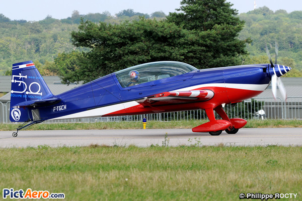 Extra 300LC (France - Air Force)