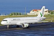 Airbus A320-214 (CS-TKQ)
