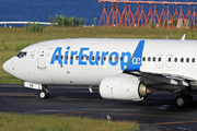 Boeing 737-85P/WL (EC-LYR)