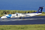 De Havilland Canada DHC-8-402Q Dash 8 (CS-TRF)