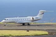 Gulfstream Aerospace G-V Gulfstream G-VSP (N919PE)