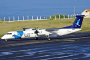 De Havilland Canada DHC-8-402Q Dash 8 (CS-TRG)