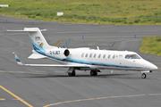 Learjet 45 (G-XJET)