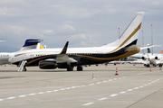 Boeing 737-7ZX/BBJ