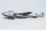 De Havilland Vampire FB.6 (DH-100)