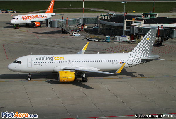 Airbus A321-271N (Vueling Airlines)