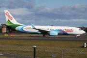 Boeing 738-8SH/WL