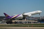 Boeing 777-3AL/ER (HS-TKW)
