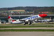 Airbus A340-313X (HB-JMG)