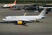 Airbus A321-271N (EC-MZT)