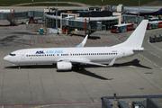 Boeing 737-8K5/WL (F-GZTV)