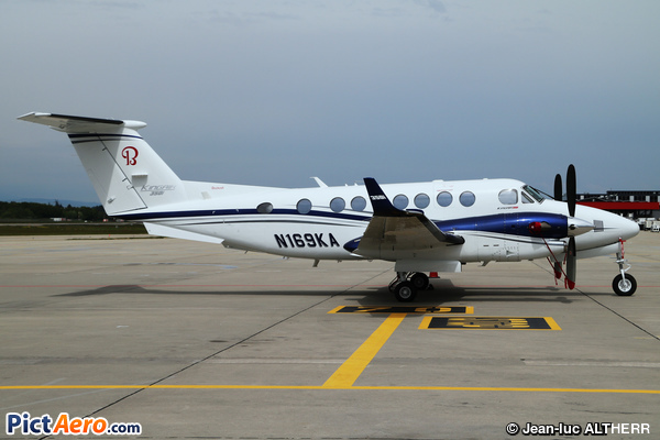 Beech B350i King Air (Textron Aviation)