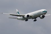 Boeing 777-367/ER (B-KQS)