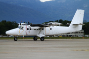 De Havilland Canada DHC-6-300 Twin Otter (F-RACE)