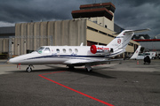 Cessna 525 CitationJet CJ1 (YU-SCJ)