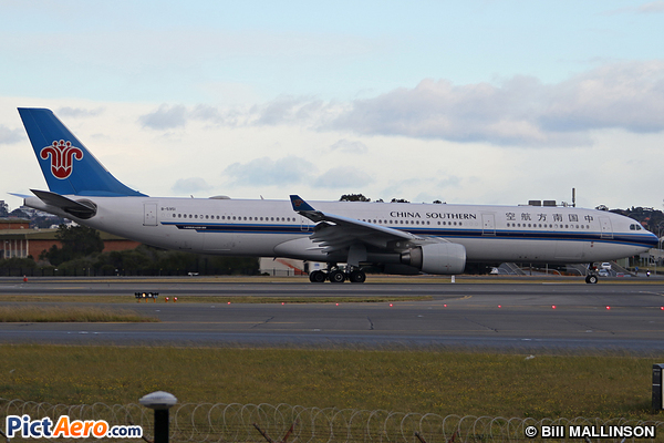 Airbus A330-323 (China Southern Airlines)
