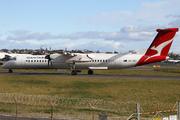 De Havilland Canada DHC-8-402Q Dash 8 (VH-QOJ)