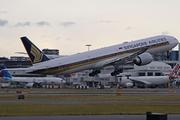 Boeing 777-312/ER (9V-SWO)