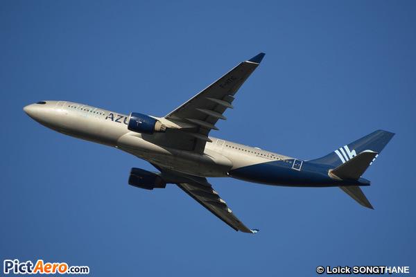 Airbus A330-223 (Aigle Azur)