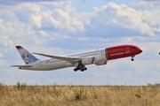 Boeing 787-9 Dreamliner - LN-LNX