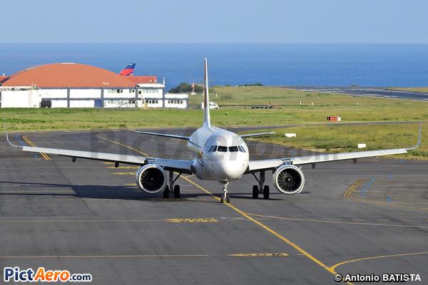 Airbus A320-251N (TAP Portugal)