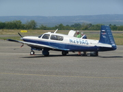 Mooney M-20R (N299AG)