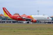 Airbus A320-214/WL (VN-A663)